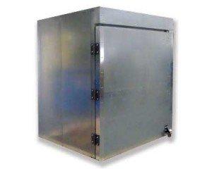 Electric Powder coating Ovens