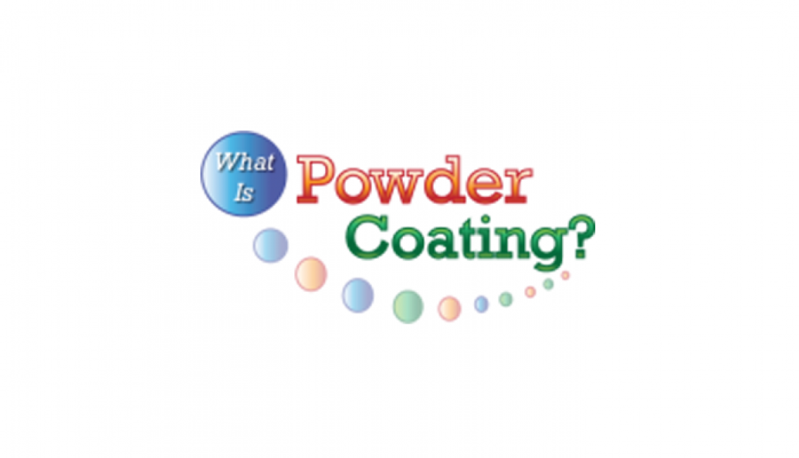 What is Powder coating_logo