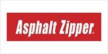 asphalt zipper