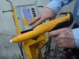 powder-coating-gun-and-controls