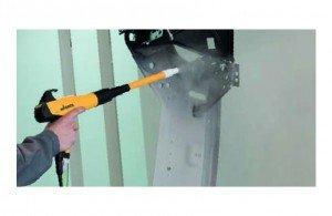 Powder Coating Gun For All Applications