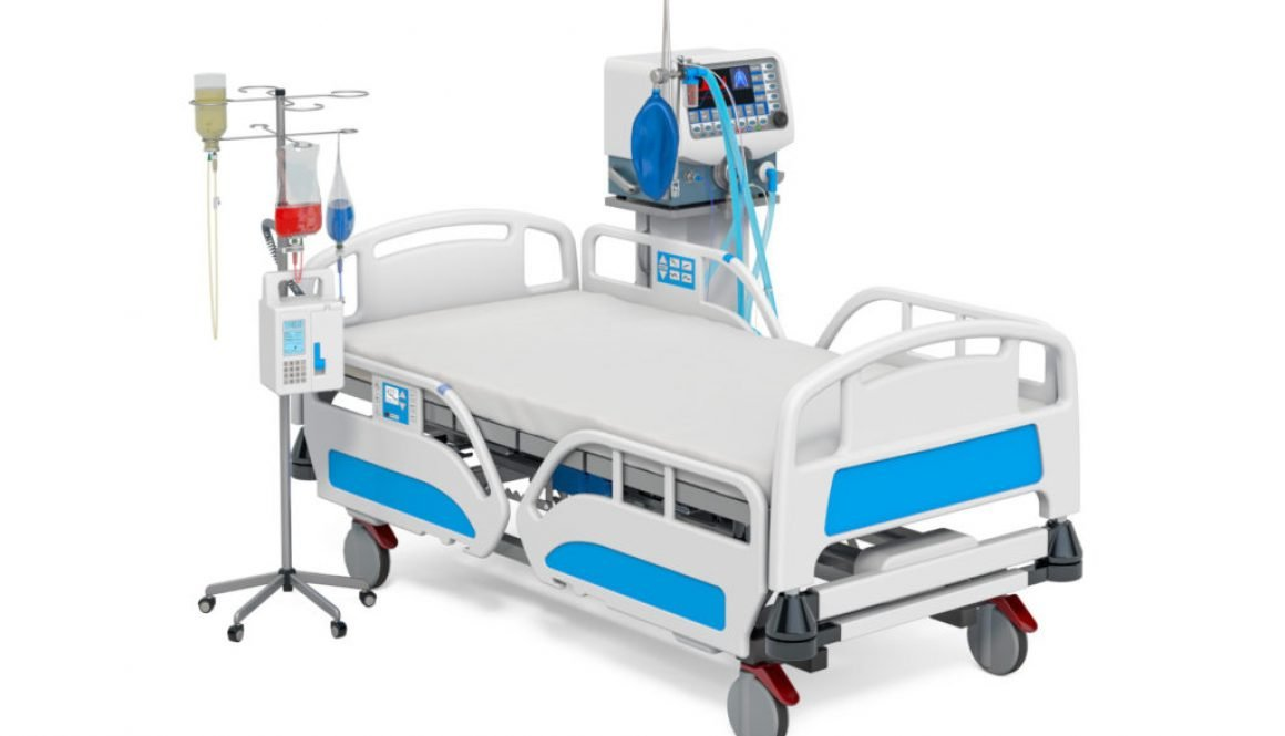 Metal Finishing Healthcare Products