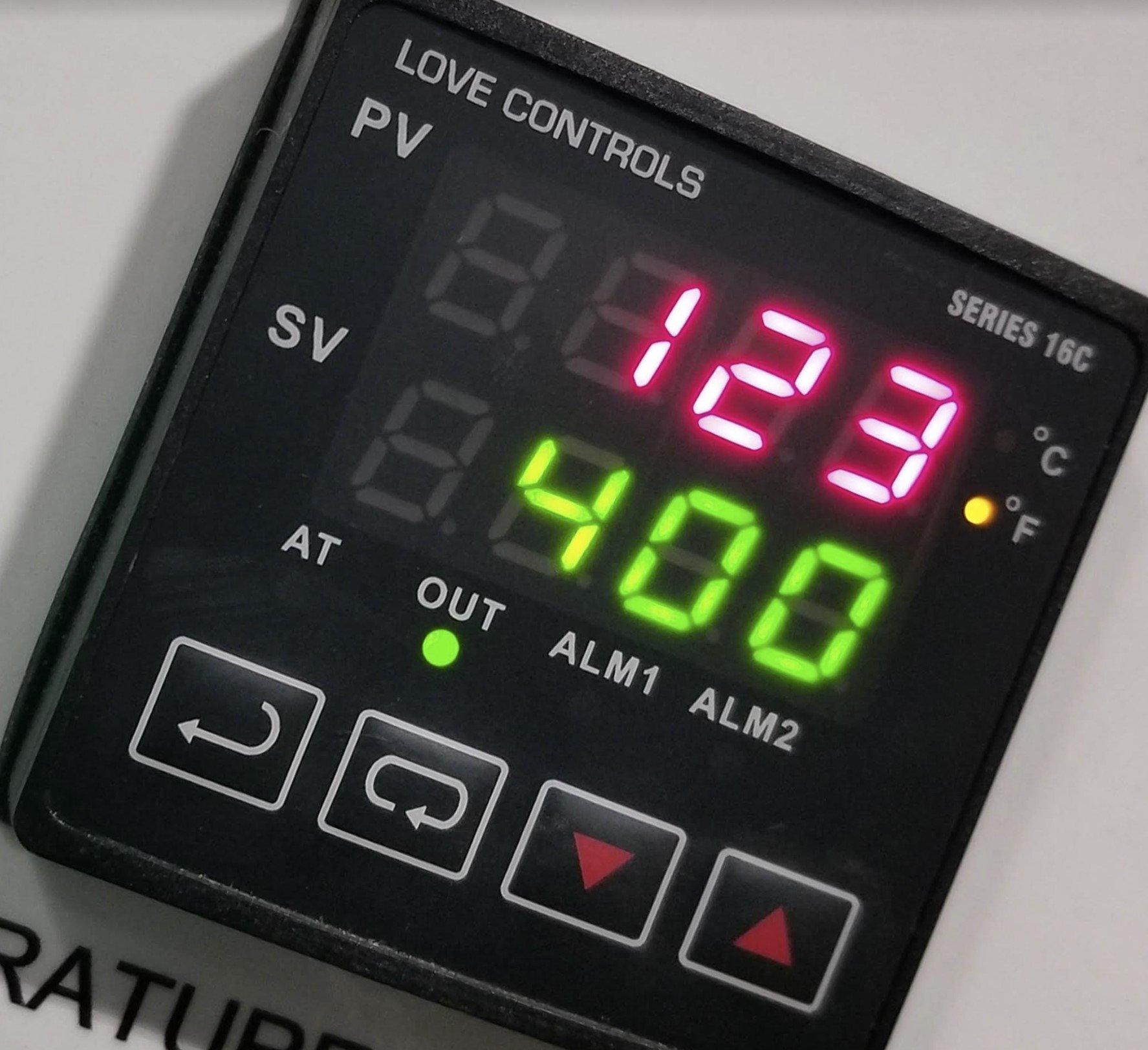 coating controls