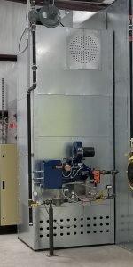 Retrofit Heat Unit