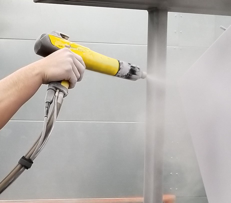 10 Tips for the Perfect Powder Coated Finish