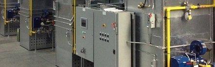 Powder Coating Equipment Manufacturer